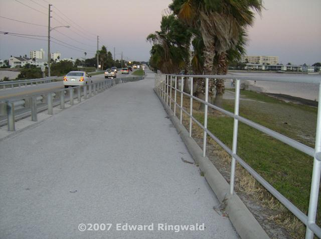 Dunedin Causeway